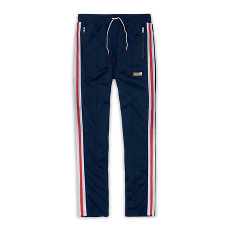 Ludlow Track Pants // Multicolor (S)
