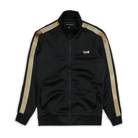 Beverley Track Jacket // Multi (S)