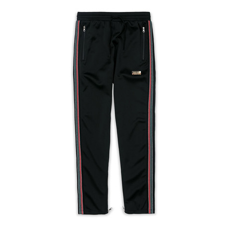Windsor Track Pants // Multi (S)