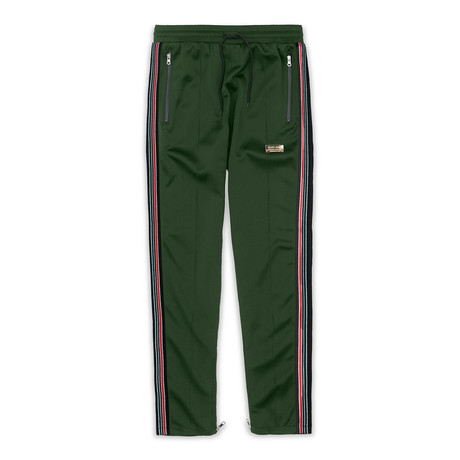 Irving Track Pants // Multi (S)