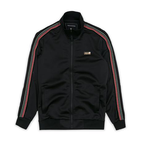 Windsor Track Jacket // Multi (S)