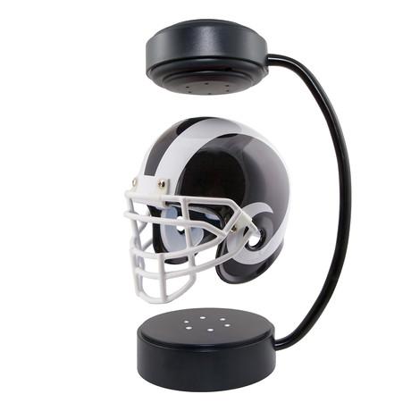 Los Angeles Rams Hover Helmet