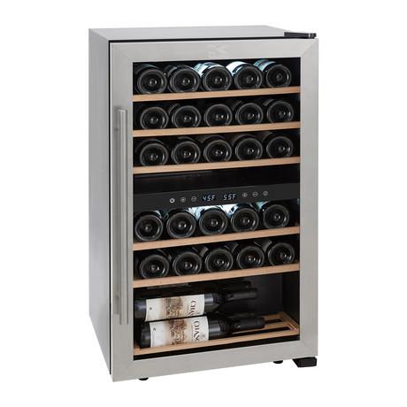 Kalorik 29 Bottle Wine Cooler