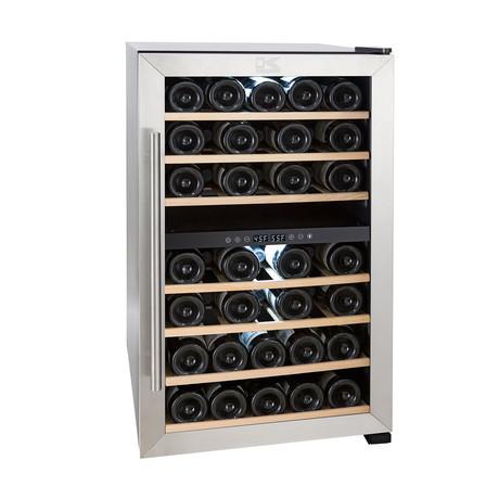 Kalorik 43 Bottle Wine Cooler