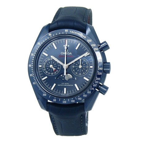 Omega Speedmaster Chronograph Automatic // 304.93.44.52.03.001 // New