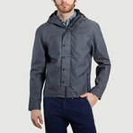 Sporty Jacket // Blue Chine (XS)