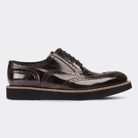 Joaquin Casual Shoes // Brown (Euro: 38)
