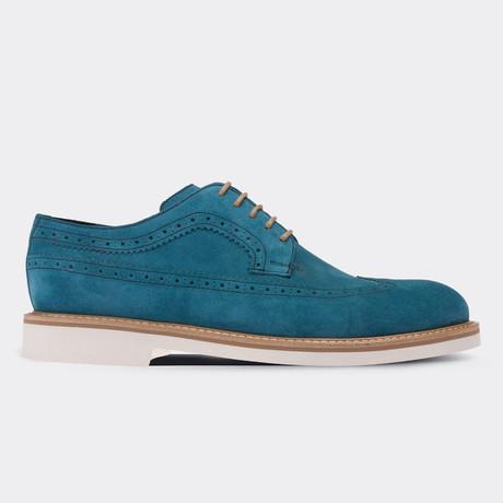 Juan Casual Shoes // Blue (Euro: 38)