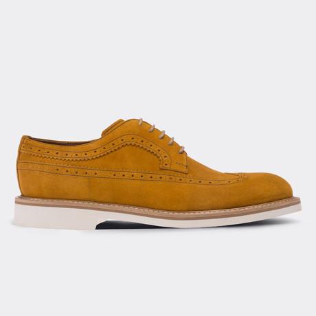 Felipe Casual Shoes // Yellow (Euro: 38)