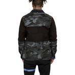 Subzero Field Jacket // Black (L)