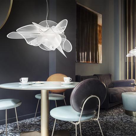 La Belle Étoile Suspension Lamp (Small)