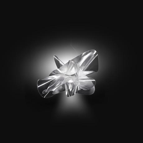 Étoile Suspension Lamp // Large