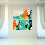 Tidal Abstract (1)