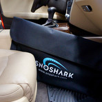 SnoShark® // Collapsible Snow + Ice Removal Tool