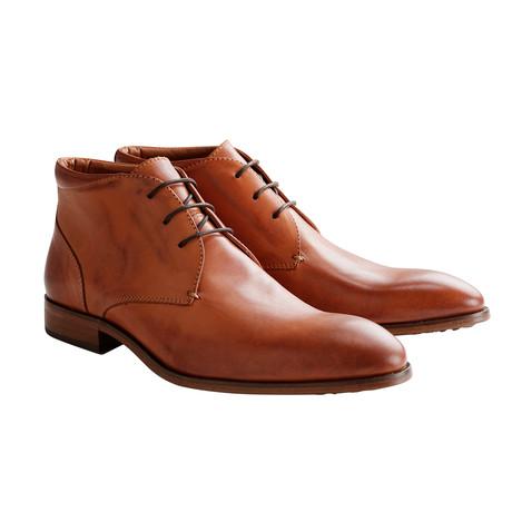 John St. Shoe // Cognac (Euro: 40)