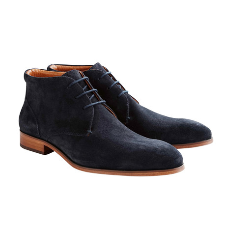 John St. Shoe // Blue (Euro: 40)