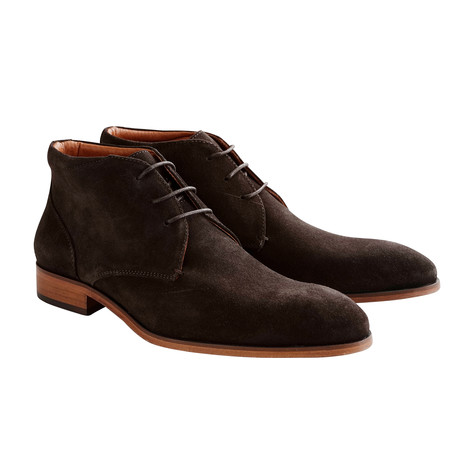 John St. Shoe // Brown (Euro: 40)