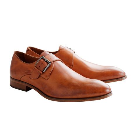 Liberty St. Shoe // Cognac (Euro: 40)