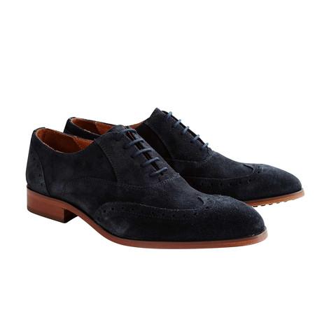 Pearl St. Shoe // Blue (Euro: 40)