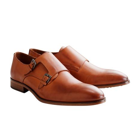 Pine St. Shoe // Cognac (Euro: 40)