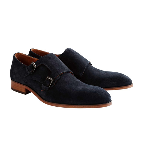 Pine St. Shoe // Blue (Euro: 40)