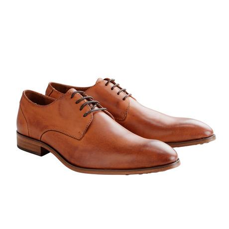 Rector St. Shoe // Cognac (Euro: 40)
