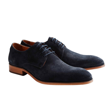 Rector St. Shoe // Blue (Euro: 40)