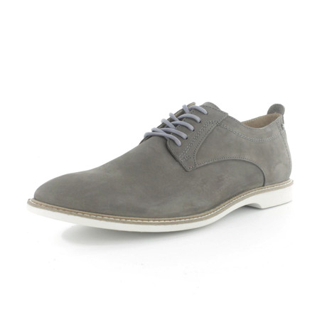 Tontxu Shoe // Gray (US: 6.5)