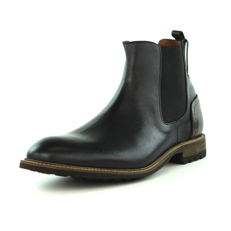 Thinker Boot // Black I (US: 8.5)