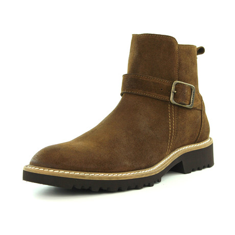 Fran Boot // Tan (US: 6.5)