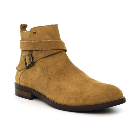 Fitipaldi Boot // Sand (US: 8)