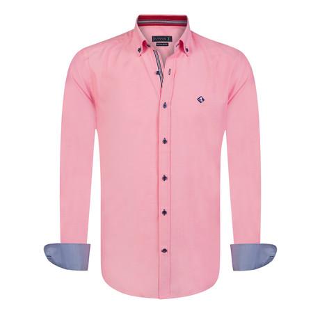 Quite Shirt // Pink (XS)
