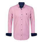 Accuracy Shirt // Pink (S)