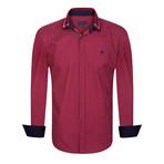 Unload Shirt // Red (S)