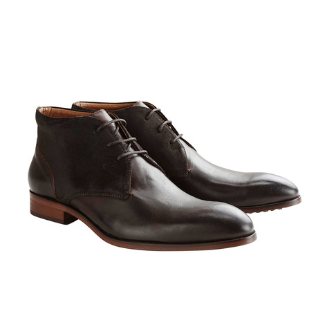 Thames St. Shoe // Brown (Euro: 40)