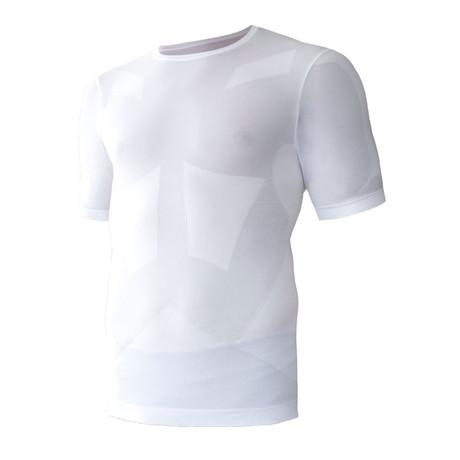 Iron-ic 4.0 Extralight T-Shirt // White (S/M)