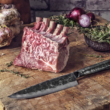 Brute // Chef's Knife