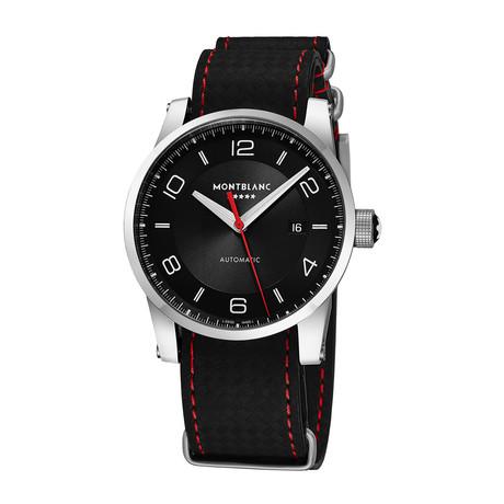 Montblanc Automatic // 115361