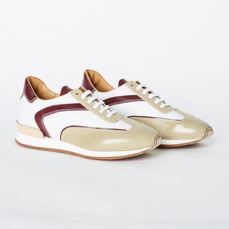 Carrera Sneaker // Prince Bamboo (Euro: 41)