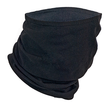 VivaSport // Neck Warmer // Black