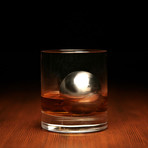Loball Whiskey Spheres