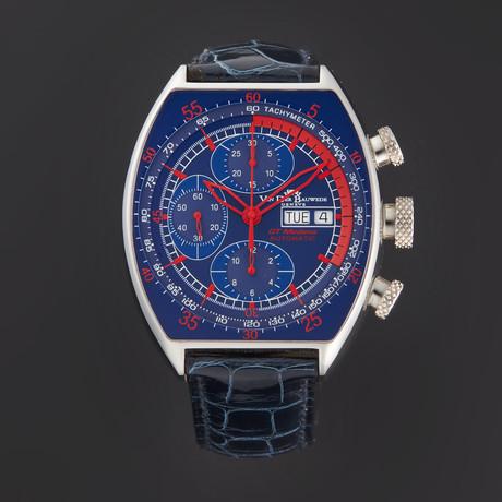 Van Der Bauwede GT2 Modena Chronograph Automatic // 2361010953100 // Store Display