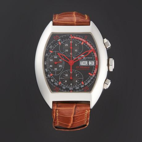 Van Der Bauwede GT2 Modena Chronograph Automatic // 2371010962100 // Store Display