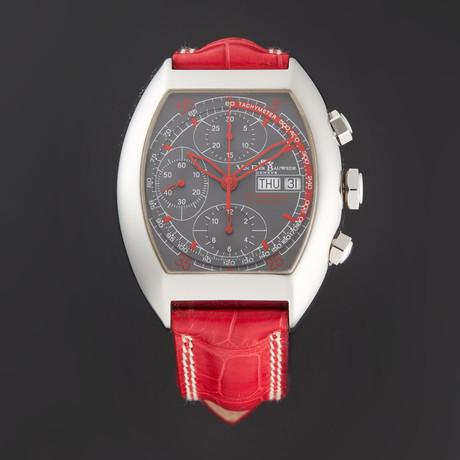 Van Der Bauwede GT2 Modena Chronograph Automatic // 2371010964100 // Store Display