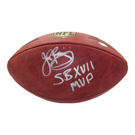John Riggins // Signed Duke Football