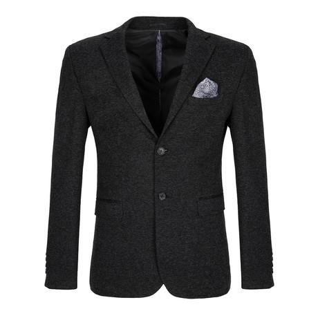 Kelly Blazer Jacket // Black (S)