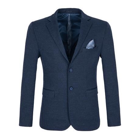Henderson Blazer Jacket // Indigo (S)