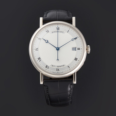 Breguet Classique Automatic // 5177BB/15/9V6 // Store Display
