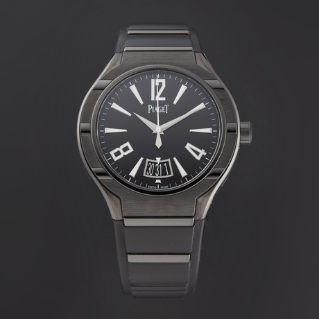 Polo Fortyfive Automatic // G0A37003 // Store Display
