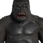 King Kong // 1976 // U.S. Statue